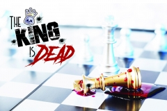 the-king-is-dead