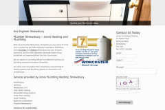 Plumber site | http://jarvisheatingandplumbing.co.uk/