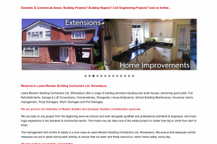Contractors Site | http://www.lewismarstonbuildingcontractorsltd.co.uk/