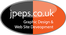 Web Design Shrewsbury by jpeps Logo